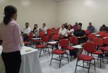 Alunos do curso de Direito da FAI participam de aula inaugural do NPJ