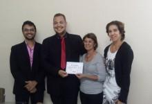 FAI realiza colação de grau especial de formandos do curso de Direito