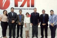 FAI realiza aula inaugural da Pós-Graduação em Direito Processual