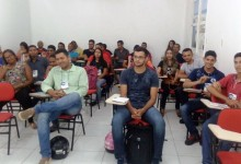 II EMAEP: Workshops e Minicursos