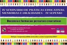 Professora do Curso de Pedagogia da FAI tem artigos aprovados no IV SEPEMO em Fortaleza-CE