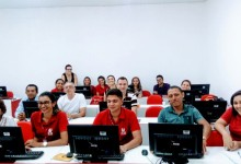 Plataforma Blackboard: Formação de Professores e Tutores