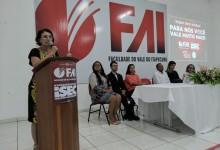 FAI e ISEC realizam aula inaugural 2018.1