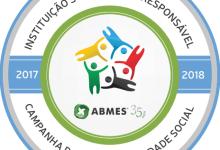 FAI recebe o Selo de Responsabilidade Social da ABMES