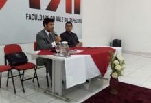 Alunos da FAI participam de Ciclo de Palestras promovido pela Pós-Graduação